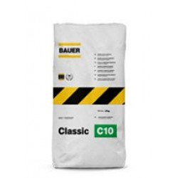 BAUER CLASSIC - TILE ADHESIVE