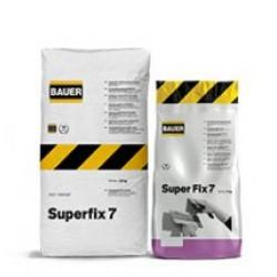 BAUER SUPERFIX 7 - ACRYLIC SPATULA PUTTY