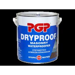 PGP DRYPROOF MASONRY WATERPROOFER